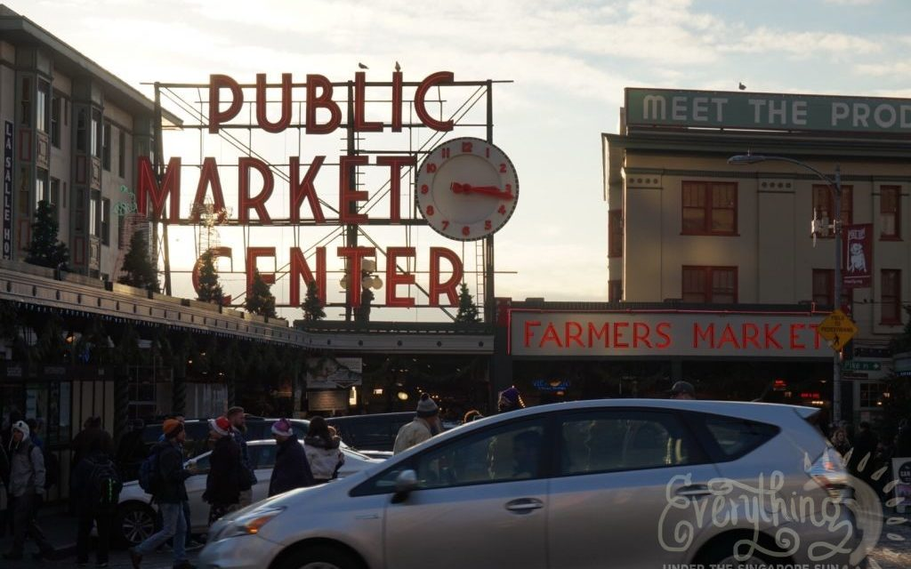 Emerald City Attractions: What to do in Seattle