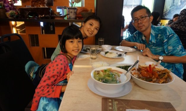 Road trip to Malacca (3 Days 2 Nights)